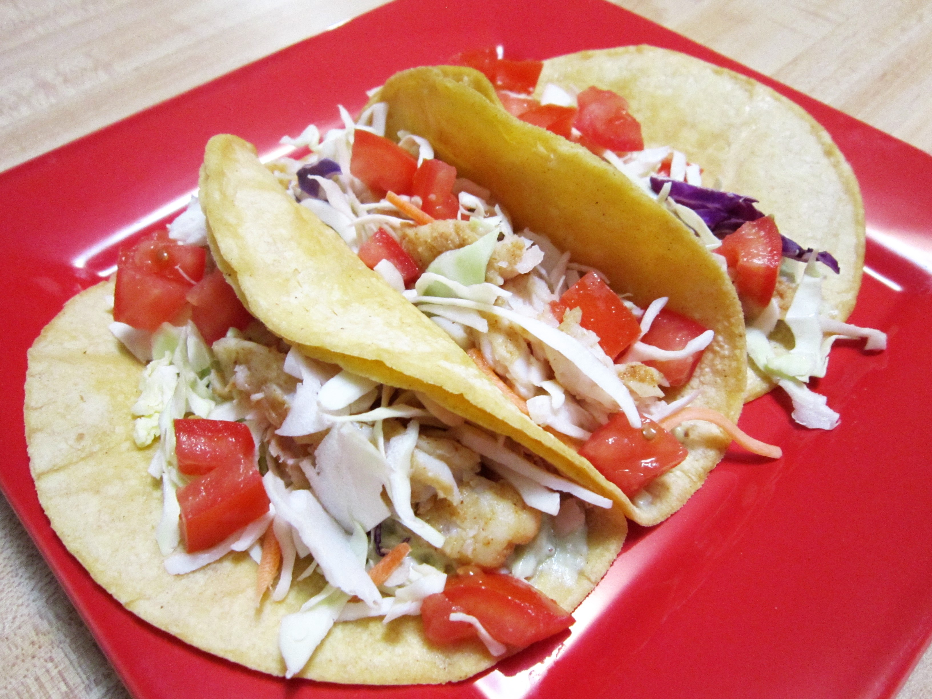 Fish tacos mindy 39 s cooking obsession for Sides for fish tacos