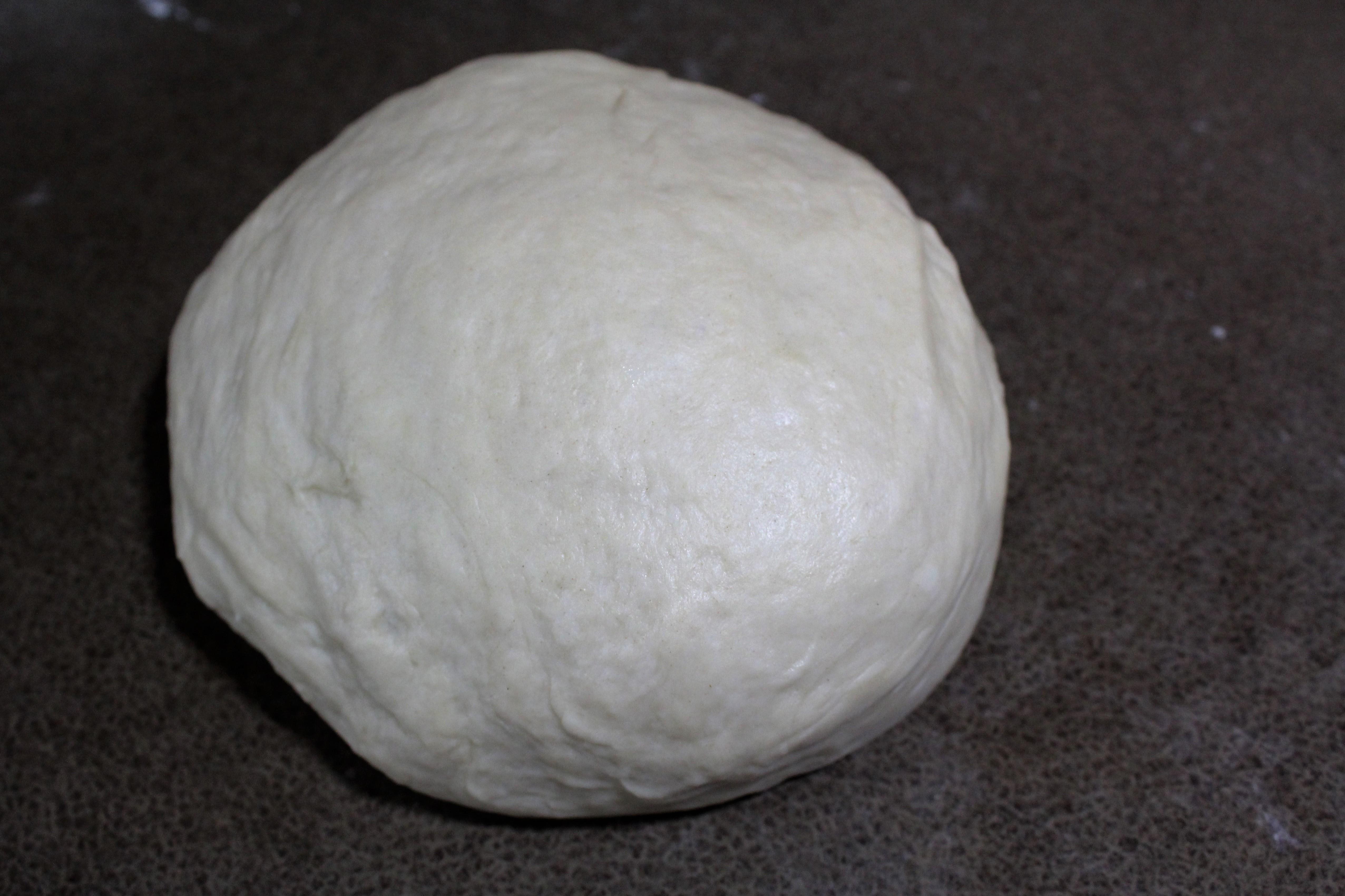 Buttermilk Yeast Roll - kneaded