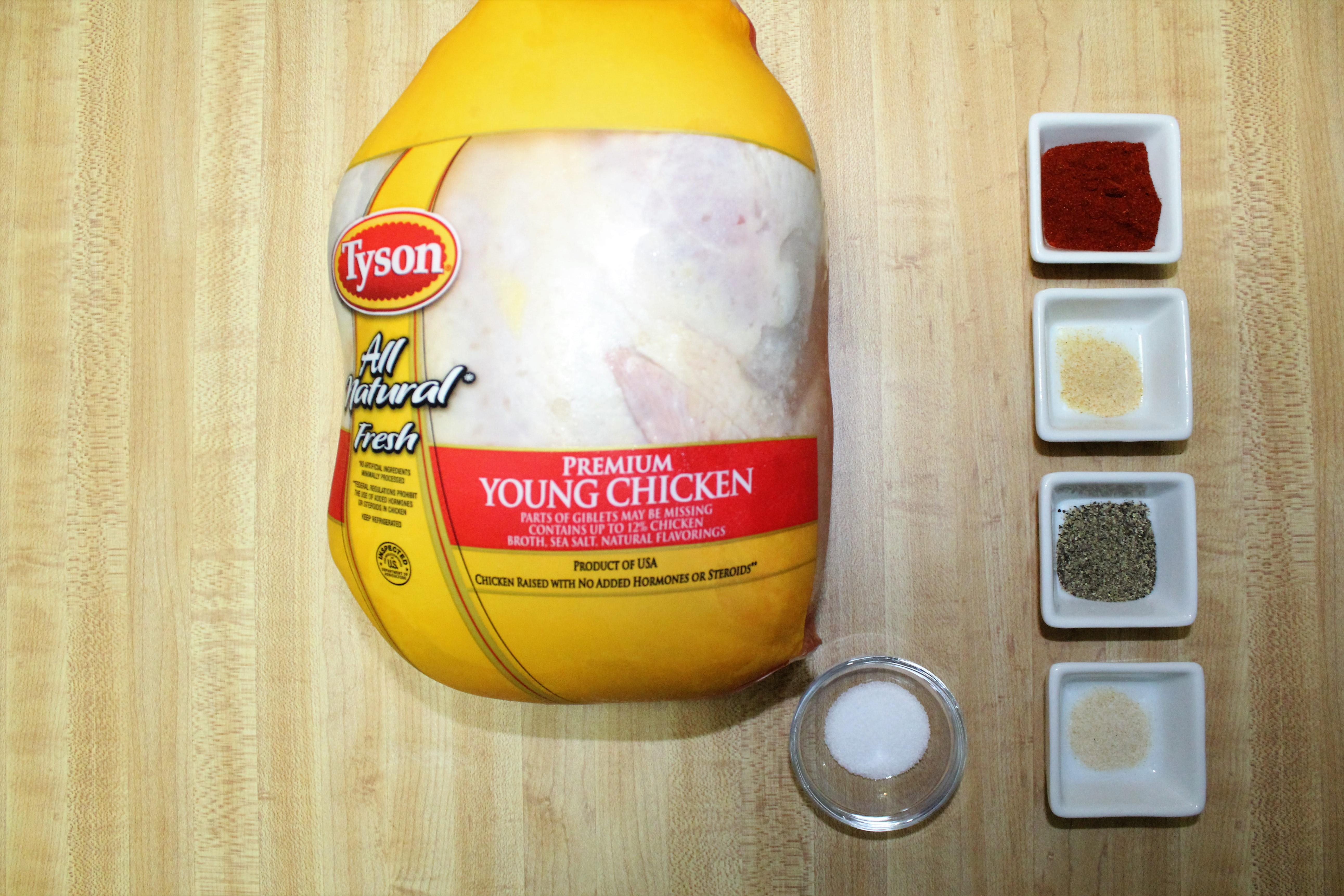 Crock-pot-chicken