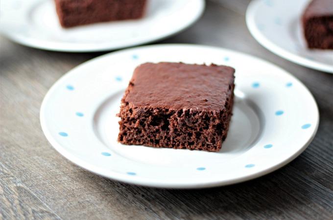 Make Boxed Cake Mix Healthier