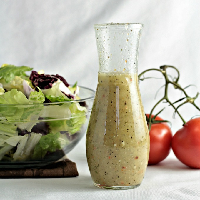 Olive garden creamy italian dressing copycat mindy 39 s - Where can i buy olive garden salad dressing ...