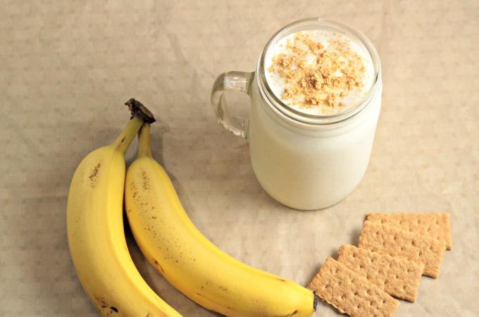 Alternative Fruit In Banana Cake