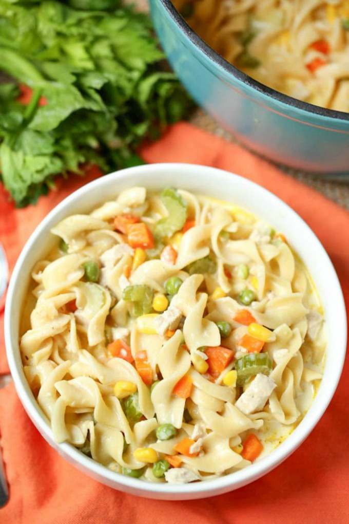 14 Positively Perfect Pasta Dishes is a round up that features all kinds of different pasta dishes that will be loved by kids and adults alike.