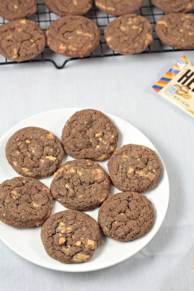 Joy Of Cooking Chocolate Sugar Cookies